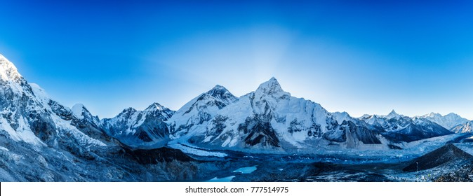 Himalayan Mountains Images Stock Photos Vectors Shutterstock