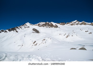 snow mountains of the Dag glacier national park at Chengdu China