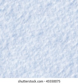 Snow seamless background - pattern for continuous replicate.