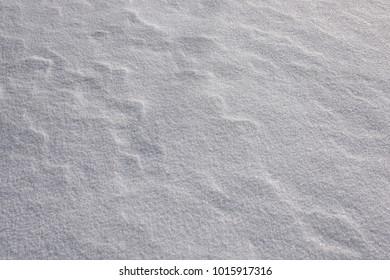snow texture, white snow,