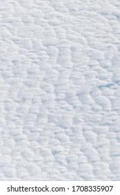 Snow winter pattern background texture.