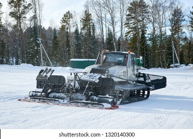 Snowcat Images, Stock Photos & Vectors | Shutterstock