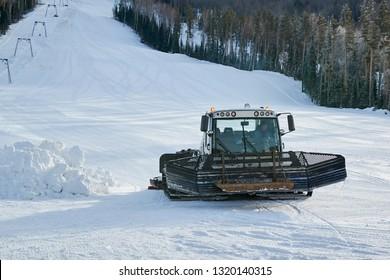Snowcat Images, Stock Photos & Vectors   Shutterstock