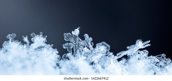 Ice Crystals Images, Stock Photos & Vectors   Shutterstock