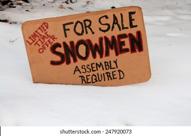Snowman for sale assembly required limited time offer