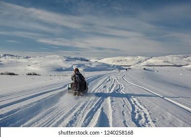 snowmobile images stock photos vectors shutterstock