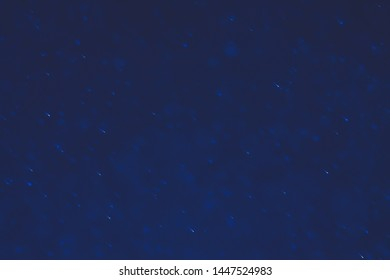 snowstorm closeup in the night, abstract natural background