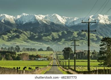 Tararua Images, Stock Photos & Vectors | Shutterstock