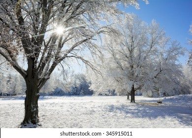 Ohio Winter Images, Stock Photos & Vectors | Shutterstock