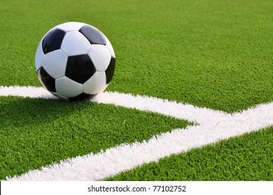 Fussballrasen Stockfotos Bilder Und Fotografie Shutterstock