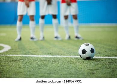 Fussball Beine Stock Photos Images Photography Shutterstock