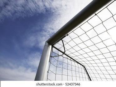 soccer or foodball goal