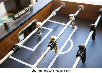 soccer table vending machine, entertainment