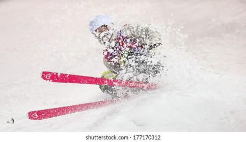 Winter Olympic Sports Images Stock Photos Vectors