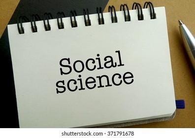 Social Science Images Stock Photos Vectors Shutterstock