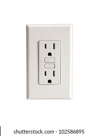 Socket. On a white background.