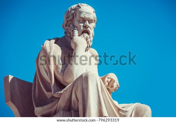 Socrates, Greek philosopher