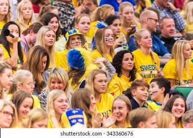 Women swedish Swedish Brides: