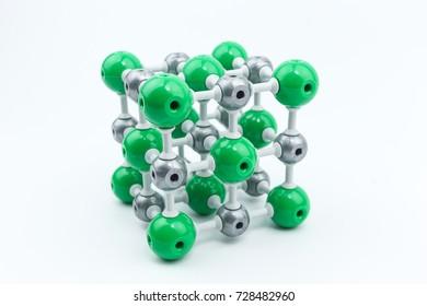 Sodium chloride model
