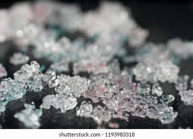 Sodium hydrogen sulfate is an acidic sodium salt of sulfuric acid.
