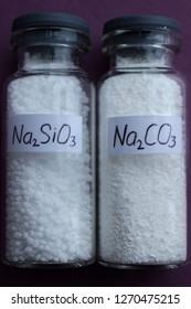 Sodium Carbonate Images, Stock Photos & Vectors | Shutterstock