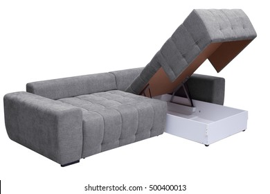 Sofa Bed Images Stock Photos Amp Vectors Shutterstock