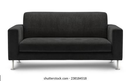 Black Sofa Images Stock Photos Vectors Shutterstock