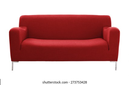 Superb Red Couch Images Stock Photos Vectors Shutterstock Complete Home Design Collection Papxelindsey Bellcom