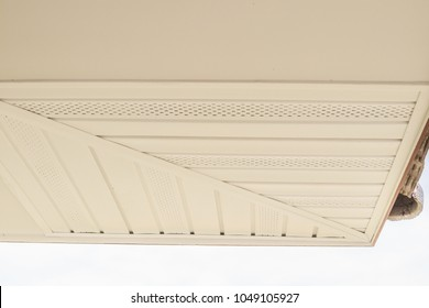 Soffits Images Stock Photos Amp Vectors Shutterstock