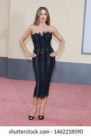 Sofia Vergara at the Los Angeles premiere of 'Once Upon a Time In Hollywood' held at the TCL Chinese Theatre IMAX in Hollywood, USA on July 22, 2019.