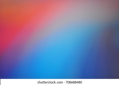 Soft blurred background city night lights solid pastel solid color background illustration texture with soft gradient Wallpaper