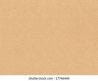 Soft cardboard paper texture