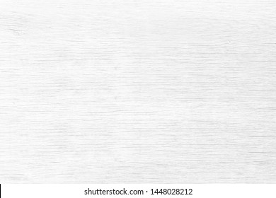 Soft focus light white color pattern wood surface for texture and copy space in design background