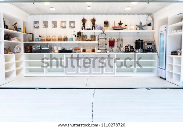Soft Focus Restaurants Food Drinks Coffee Stock Photo Edit Now 1110278720