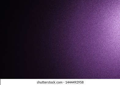 Soft image abstract ultra violet,dark purple color with light background.Ultra violet night light  elegance,smooth sparkling glittering backdrop or artwork design for roman and celebration.