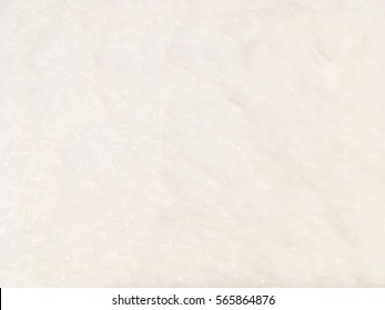Soft off-white wool background texture