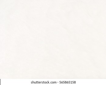 Soft Off White Wool Background Texture