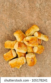 Soft Pretzels Nuggets