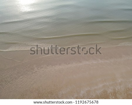 Soft wave of the