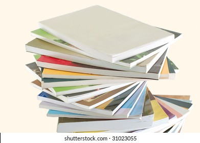 the soft-book collection