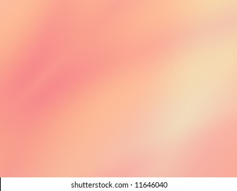 Softly blended shades of pink with a hint of peach and yellow make up this divine fractal background.