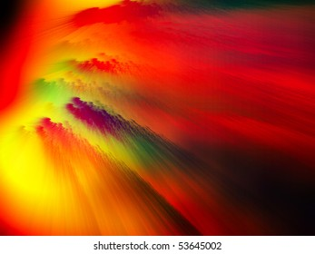 Softness abstract background. Digital generated this image