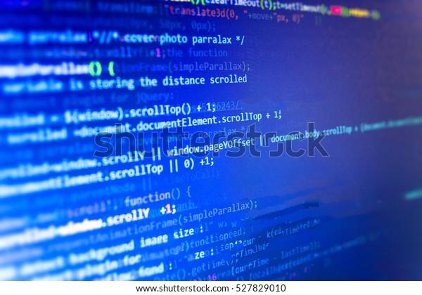 Software Development Www Software Development Programmer
