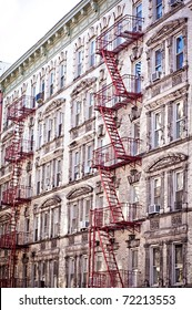 Soho lofts & apartments in New York city