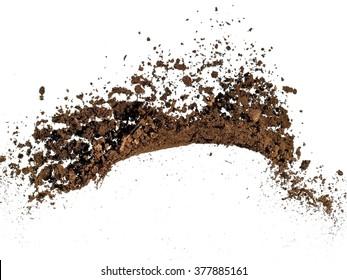 Soil up