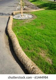 Soil Erosion Mitigation