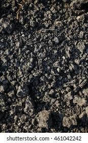 Soil land