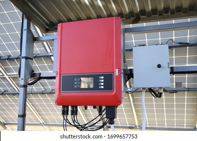 Solar battery management system. Controller of power, charge of solar panels. Solar tracker.