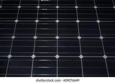 solar battery. solar panels
