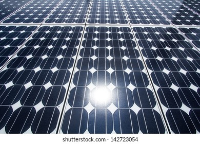 solar cell 01